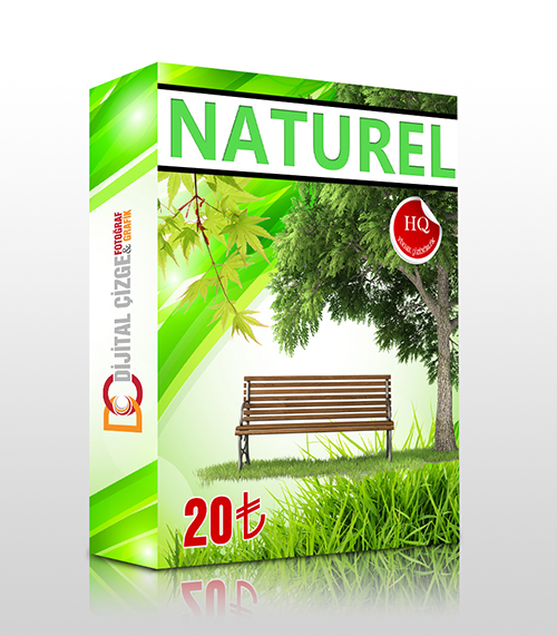 naturel efektleri